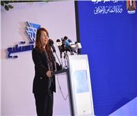 وزيرة التضامن تثمن جهود «الهجرة» في إطلاق مؤسسة «مصر تستطيع»