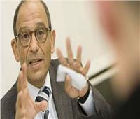 عازر: «مصر تستطيع» ولدت قوية وعلماؤنا قادرون على تحقيق النهضة