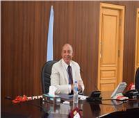 محافظ البحر الأحمر: حصر الأصول المؤجرة للجهات الحكومية