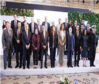 مايا مرسي من مؤتمر «مصر تستطيع»: مستعدون لتقديم كافة أوجه الدعم