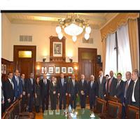توقيع عقد تمويل الشركة الشرقية للسكر بقيادة «بنك مصر» ومشاركة «المصرف المتحد»