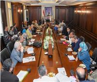 سكرتير الإسكندرية: رؤساء لجان تقنين الأراضي أمناء على استرداد أموال الدولة