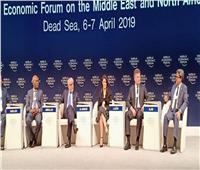 وزيرة السياحة: مصر أسرع دول المنطقة في معدلات النمو الاقتصادي