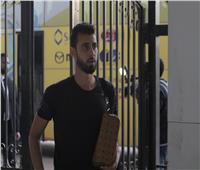 مدافع الدراويش الدولي يخضع للأشعة مساء اليوم