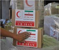 الهلال الأحمر الإيراني: العقوبات الأمريكية منعتنا من مساعدات لضحايا الفيضانات