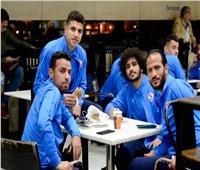الزمالك يتوجه لملعب «أدرار» بالمغرب استعدادا لمواجهة حسنية أغادير