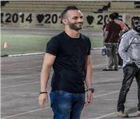 أمير مرتضى يحفز لاعبي الزمالك للفوز على حسنية أغادير