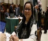 فيديو| أنيسة حسونة تلقن وزير خارجية تركيا الأسبق درسًا قاسيًا