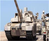 «الجيش اليمني» يواصل تقدمه في جبهة نهم شرقي العاصمة صنعاء