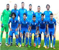 انطلاق مباراة الزمالك وحسنية أغادير المغربي بالكونفدرالية