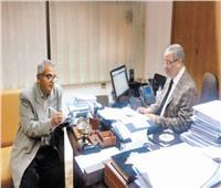 مستشار وزيرة التضامن للتأمينات: أصحاب المعاشات والأقل دخلا «في عيون الرئيس»