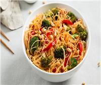 وجبة النودلز غير صحية وتسبب العديد من المخاطر