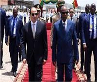 جمال بيومي يكشف سر جولة الرئيس السيسي بأفريقيا قبل زيارته لواشنطن