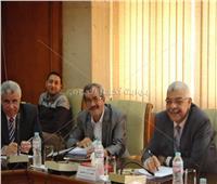 جامعة المنوفية: ترشيح 4 من أعضاء هيئة التدريس لجائزة شومان للباحثين العرب