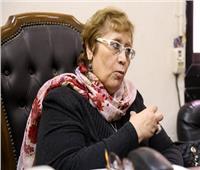 حوار| ليلى عبد المجيد: المرأة «وتد» الأسرة والمجتمع