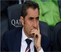 فالفيردي يعلن قائمة برشلونة لمواجهة مانشستر يونايتد