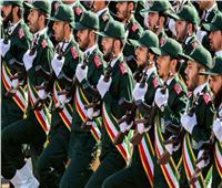 التلفزيون الإيراني: إدراج واشنطن الحرس الثوري كمنظمة إرهابية غير قانوني