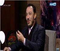 فيديو  طارق لطفي: «كنت هبطل تمثيل أثناء حكم الإخوان»