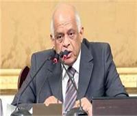 رئيس النواب: التعديلات الدستورية تمت في إطار الانفتاح والشفافية