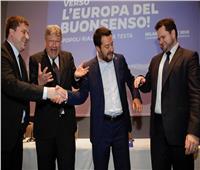سالفيني يحضر لانتخابات البرلمان الأوروبي بتحالف يميني كبير