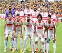الزمالك يسافر إلى السويس غدا استعدادا لمواجهة المصري