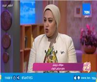 فيديو| برلمانية: التعديلات الدستورية تحافظ على تمكين المرأة المصرية