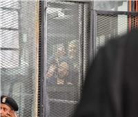 النيابة في«التخابر مع حماس»: الإخوان نهشوا «جسد» الوطن في أحداث يناير 2011