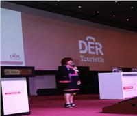 نورا علي: ألمانيا ستظل أفضل الأسواق المصدرة للسياحة إلى مصر