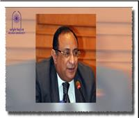 رئيس جامعة حلوان يدين حادث «الشيخ زويد» الإرهابي