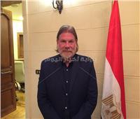 خاص| رئيس اتحاد بلديات هولندا: تنفيذ مشروع «دعم الإصلاح الإداري» بالقاهرة