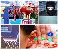 «الكتائب الإلكترونية».. أذرع نشر الشائعات وحروب الجيل الرابع لتخريب الوطن