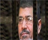 تأجيل محاكمة المعزول بـ «التخابر مع حماس» لـ 14 إبريل