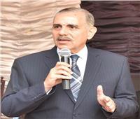 محافظ أسيوط يدين حادث الشيخ زويد الإرهابي
