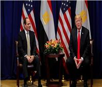 فيديو| متحدث الرئاسة يكشف تفاصيل القمة المصرية الأمريكية