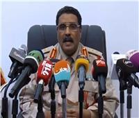 بالفيديو   «المسماري»: نتصدى لمشروع الجماعة الليبية المقاتلة والإخوان وقطر وتركيا