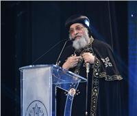 الكنيسة تدين حادث الشيخ زويد الإرهابي