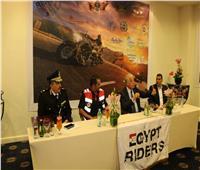 «فودة» يلتقي بالمشاركين في مهرجان «سيناء آمنة 2»