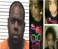 أب أمريكي يضرب طفلته حتى الموت.. والسبب غريب!