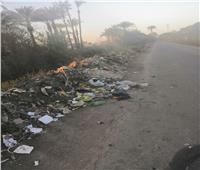 محافظ أسيوط: متابعة دورية لرفع وإزالة القمامة والإشغالات