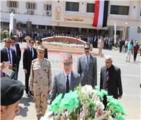 سوهاج تلغي احتفالاتها بالعيد القومي تضامنا مع أسر الشهداء