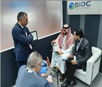 شركات عالمية تزور مصر قريبا لبحث فرص الاستثمار بمنطقة قناة السويس