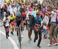 العودة للسرعة شعار اليوم الخامس من سباق لنكاوي في ماليزيا