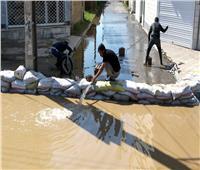 إيران تأمر بإجلاء 60 ألفا من مناطق الفيضان