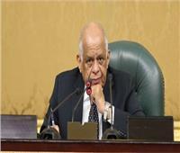 عبدالعال: التعديلات الدستورية لا تقحم القوات المسلحة في السياسة