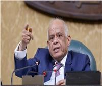 عبد العال: سنتباحث حول مصطلح توافقي لمدنية الدولة بالتعديلات الدستورية