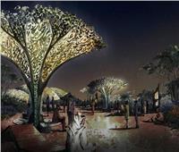 شاهد| «الحديقة القرآنية» بدبي تستخدم البساتين لتجسيد قصص الأنبياء