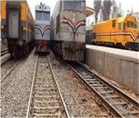 «السكك الحديدية» تناشد المواطنين اتباع تعليمات السلامة لدى ركوب القطارات
