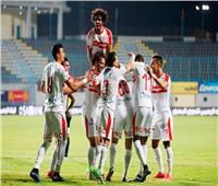 «جروس» يعلن قائمة الزمالك لمواجهة المصري في الدوري