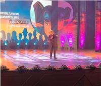 سمير صبري: مهرجان الإسماعيلية فرصة لتبادل الثقافات بين الدول