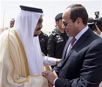 الملك سلمان يعزي الرئيس السيسي في ضحايا الهجوم الإرهابي بشمال سيناء